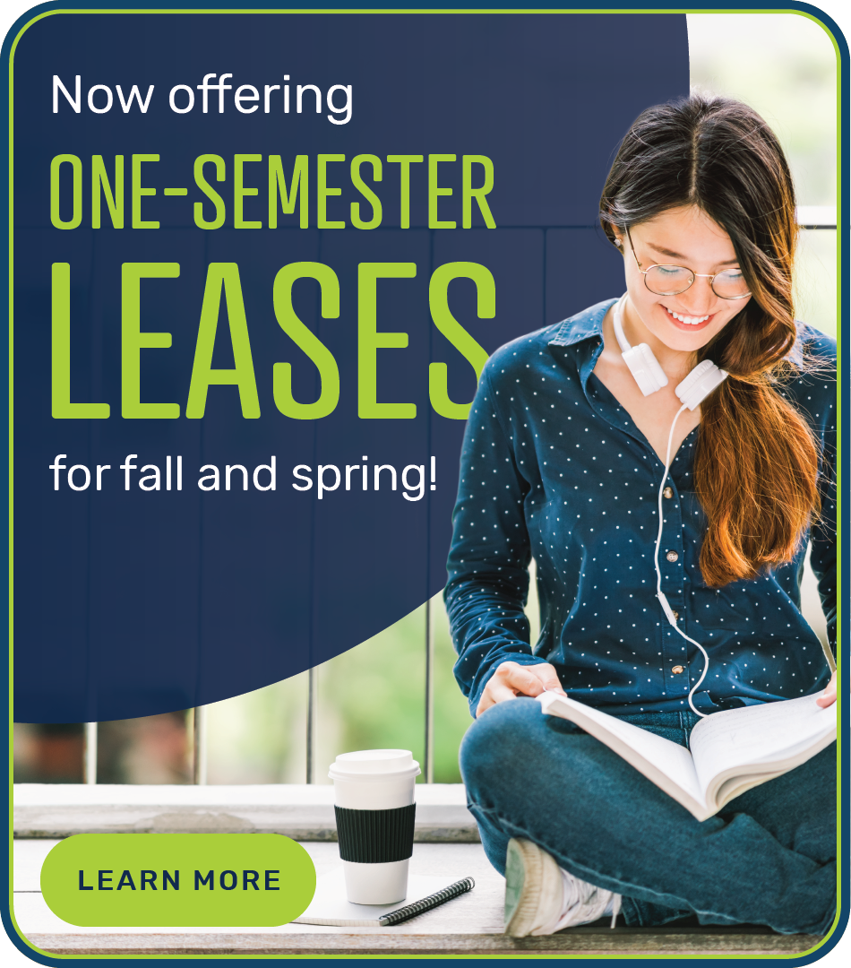 One Semester Leases